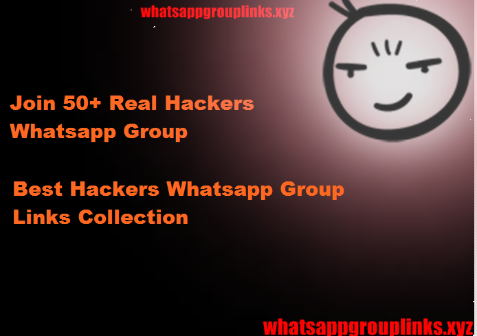 Hackers Hacking Whatsapp Group Link