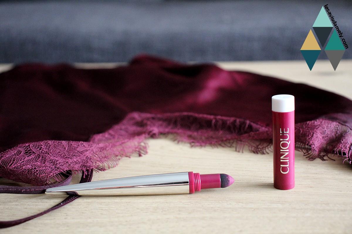fiesta pop revue beauté rouge à lèvres mat longue tenue