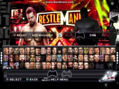 Ak Ultimate Technology How To Download Wwe 2k15 Svr Psp Iso