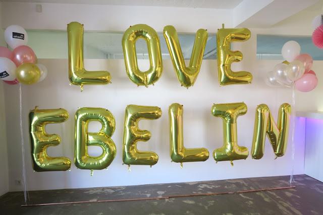 [EVENT] Ebelin Bloggerevent