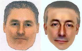 Madeleine McCann and the Strange Story of the two Crimewatch E-fits   Efit