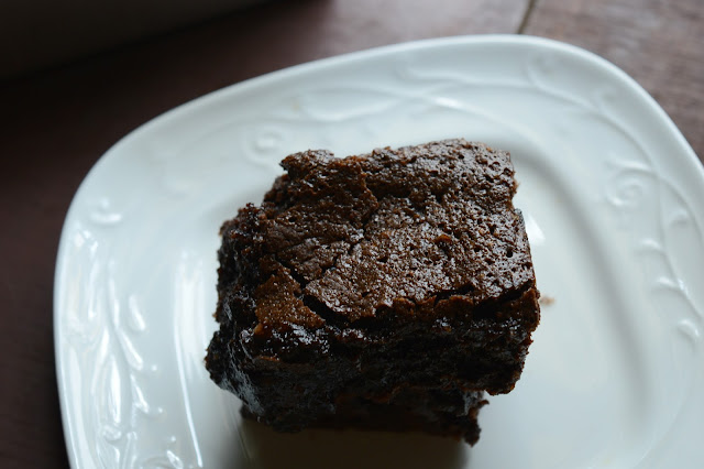 Flourless Brownies | Healthy Brownies