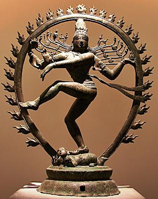 Natyakriya: Dhyana Shlokam (Dance Prayer) | Angikam Bhuvanam