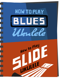 Learn Ukulele Blues! by Al Wood