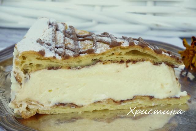 Торта Карпатка