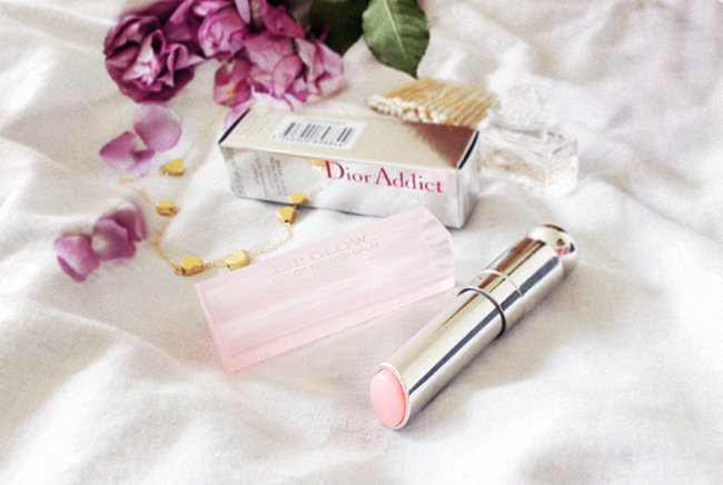 Dior Addict Lip Glow review