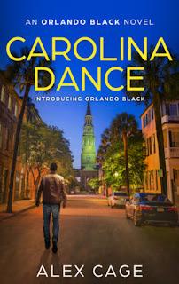 Carolina Dance (Author Interview)
