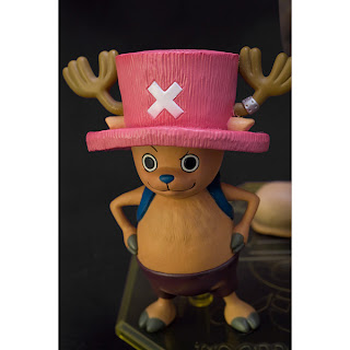 Usopp & Tony Tony Chopper - P.O.P Series 2