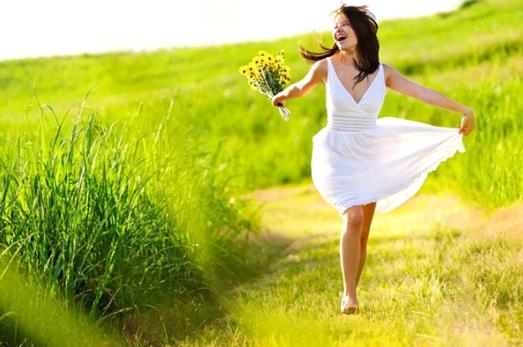 8 việc làm để có cuộc sống hạnh phúc