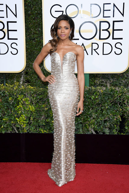 Golden Globes 2017, Naomie Harris