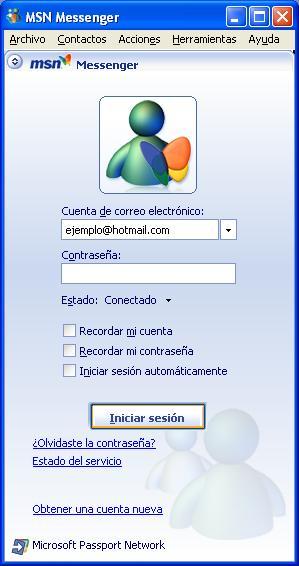 gratuitement msn7.0