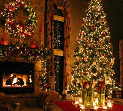 Christmas Pics for Twitter
