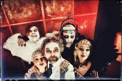 musical, teatr, rozrywka, chorzów, frankenstein