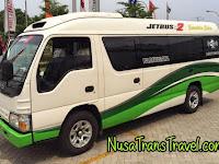Travel Jogja Malang - Nusa Trans
