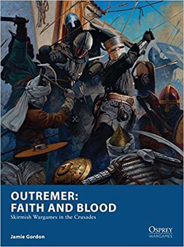 Outremer Cover