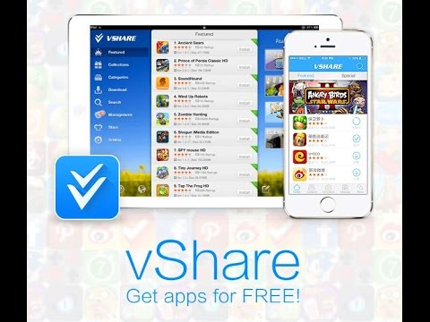 hqdefault vShare For iOS, Download vShare On iOS 10/10.0.2/10.1.1/9.3.5