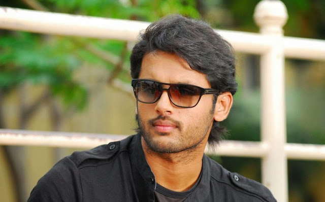Tollywood Actor Nithin Images Download