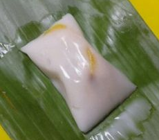 Resep Cara Membuat Kue Nagasari