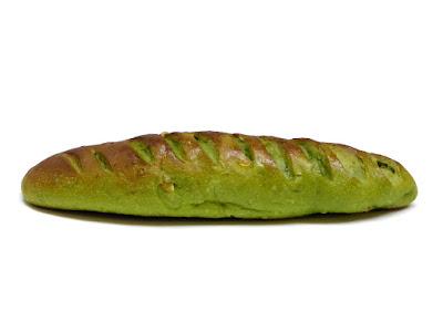 抹茶とゆずのヴィエノワ(Viennois au matcha et yuzu)   GONTRAN CHERRIER(ゴントラン シェリエ)