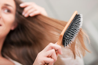 how to treat hair