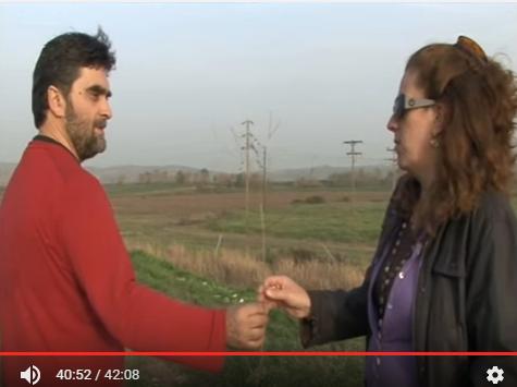 Ο Αλέξανδρος Γκουσιάρης δείχνει τον δρόμο: Ντοκιμαντέρ προώθησης μελιού και ελληνικών προϊόντων στο εξωτερικό