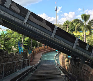 Infinity Falls Has Soft-Opened to Guests! + POV