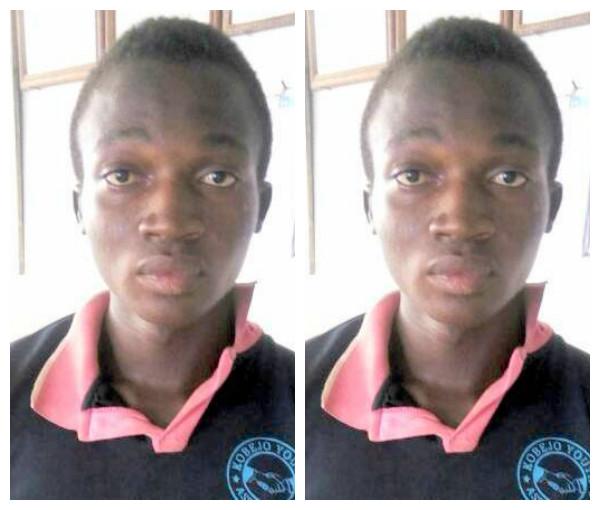 20-year-old man arrested for ra*ping deaf & dumb virgin