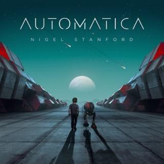 """Automatica"" - Artwork"