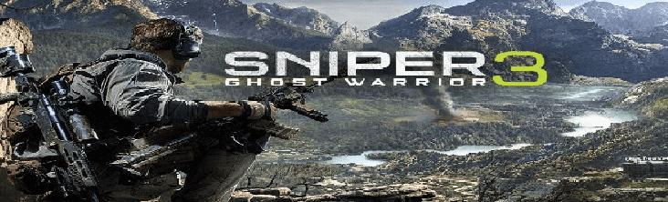 تحميل لعبة sniper ghost warrior 3 للكمبيوتر برابط مباشر مجانا