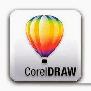 corel draw logo design
