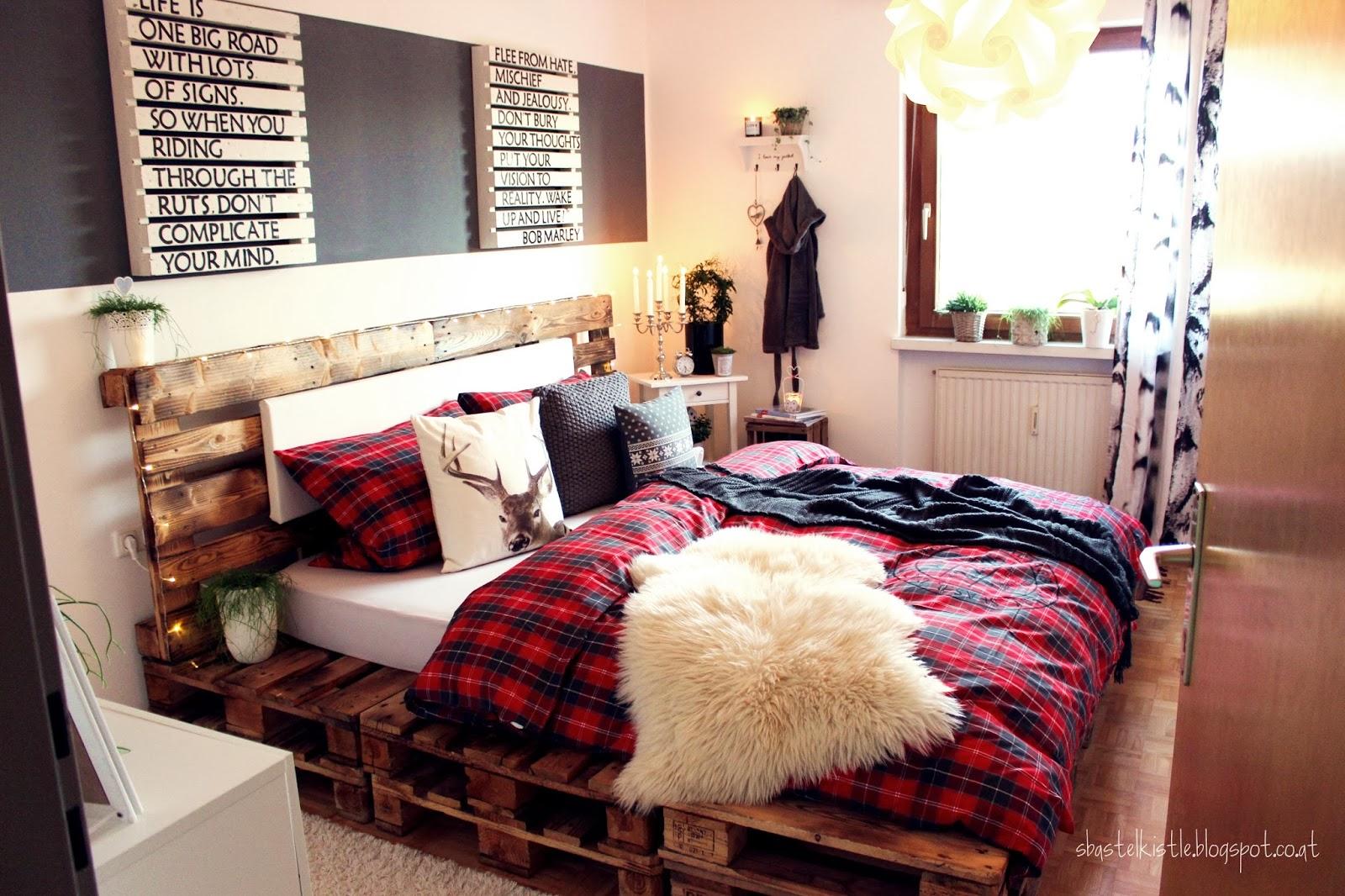 s 39 bastelkistle roomtour schlafzimmer. Black Bedroom Furniture Sets. Home Design Ideas