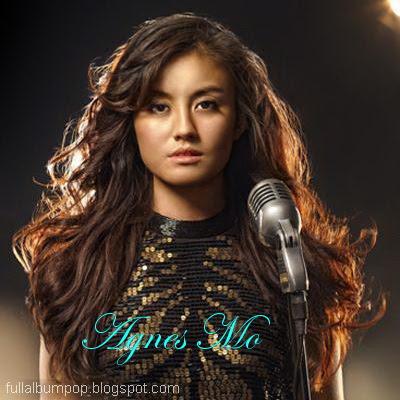 Download Kumpulan Lagu Full album Agnes Mo Mp3 2017 Terbaru