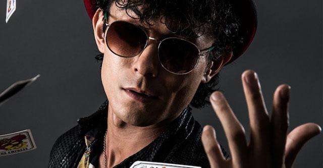 映画 タロット探偵ボブ西田