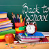 Back To School TAG 2015 # 1