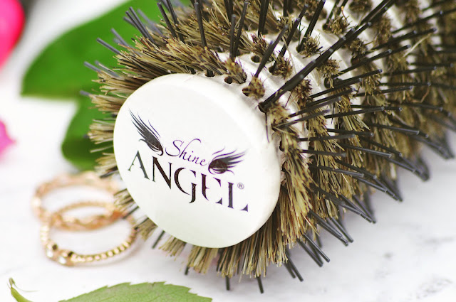 Lovelaughslipstick Blog - Tangle Angel and Shine Angel Review