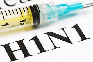 ATENÇÃO: COMCAM tem 8 casos de gripe H1N1, um deles é em Roncador