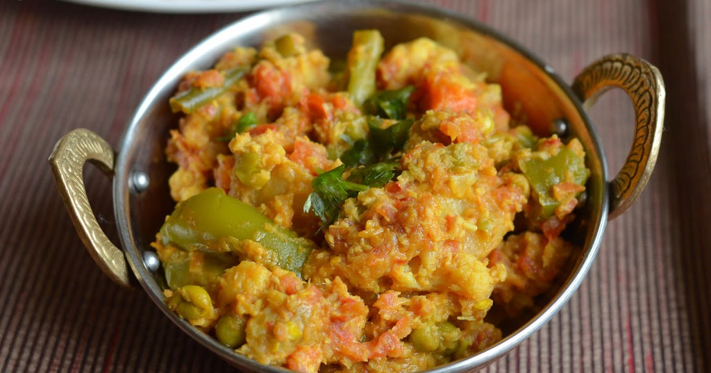 Veg Cake Recipe In Marathi Language: Vegetable Kalwan - Maharastra Special