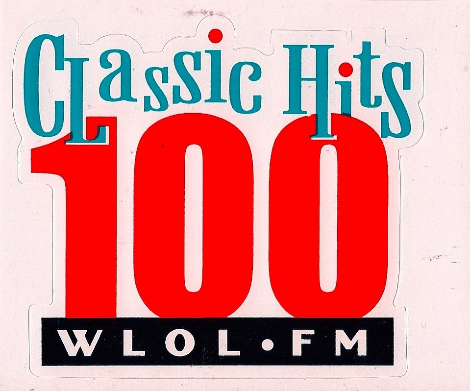 Radio Sticker of the Day WLOL