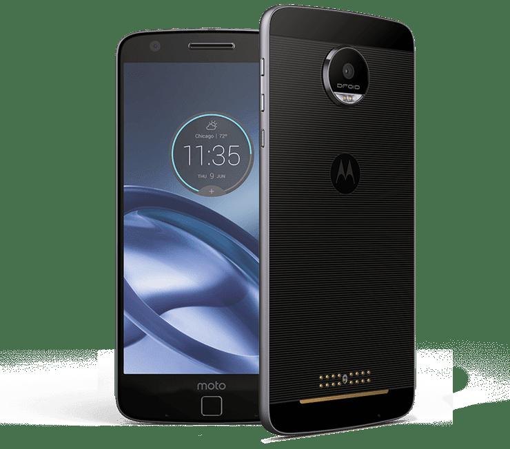 Android Oreo Güncellemesi Alacak Motorola Akıllı Telefonlar