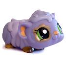 Littlest Pet Shop Small Playset Guinea Pig (#1754) Pet
