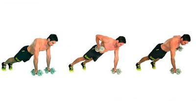 rutina para bajar de peso en el gym hombres