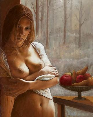 pinturas-al -oleo-mujeres-sin-ropa