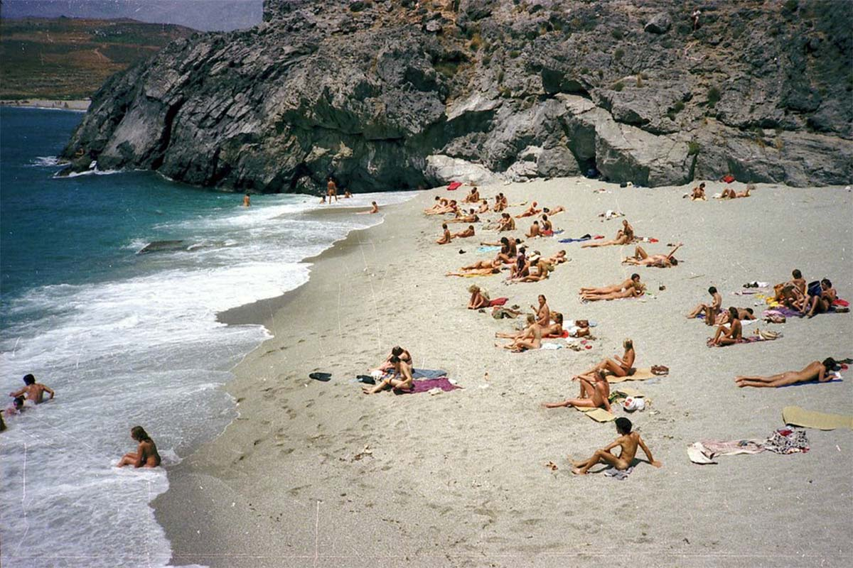 nudiststrand norge nakne bloggere
