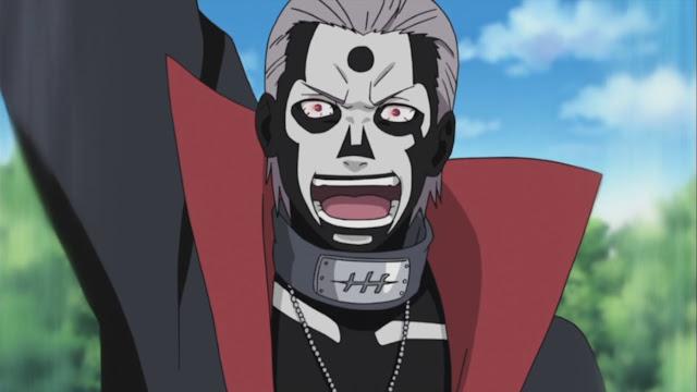 Naruto Karakter Kumpulan Foto Hidan