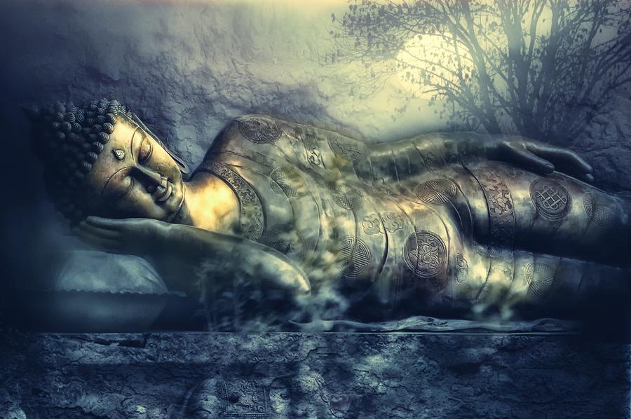 Cuộc đời có kiếp trước kiếp sau, nhân duyên nhiều kiếp không dễ gì mà đứt đoạn