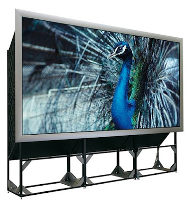 đơn vị cung cấp màn hình led tại tỉnh nghệ an