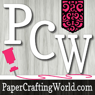 2017 Paper Crafting World Designer.