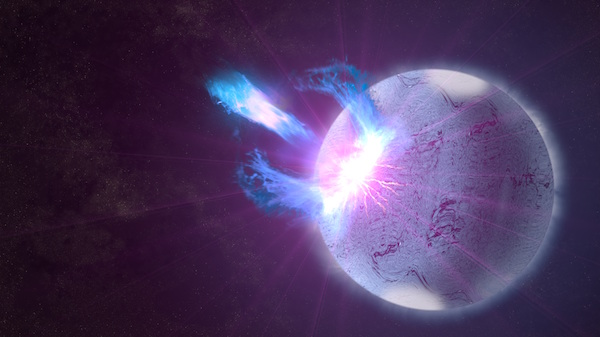 Buchi neri e stelle di neutroni. Cosa accade quando si incontrano?