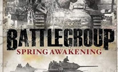 Battlegroup Official Facebook Page