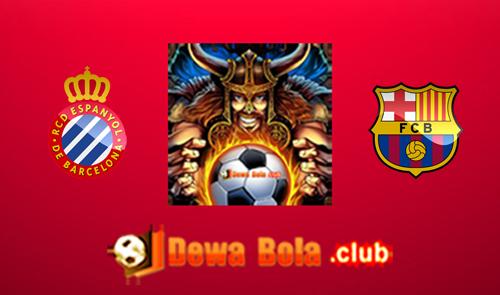 Prediksi Espanyol VS Barcelona 30 April 2017